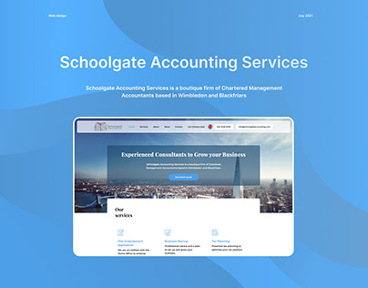Schoolgate Accounting Services