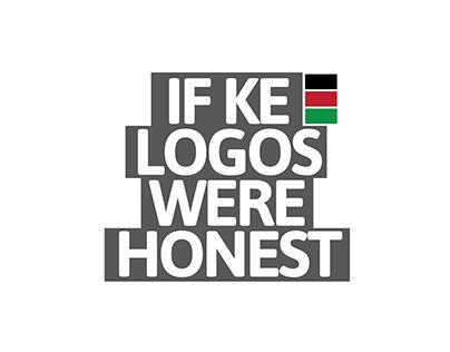 If Ke Logos were Honest