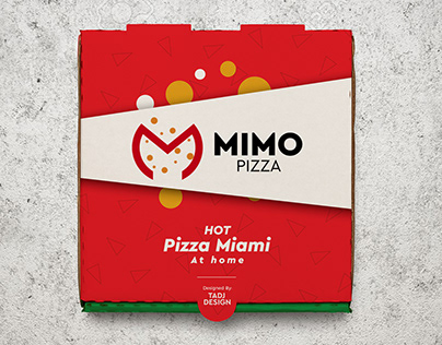MIMO Pizza
