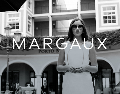 House of Margaux Branding