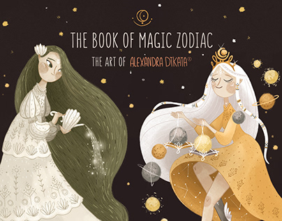 The Book of Magic Zodiac