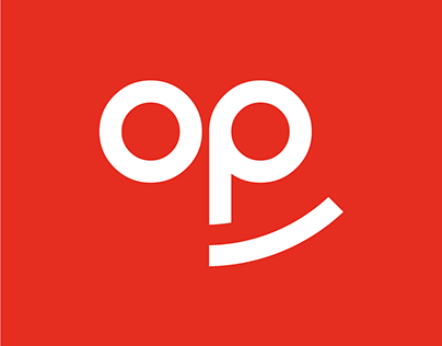 OP – Logo design