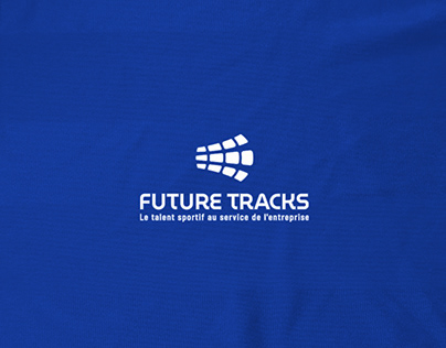 Future Track logo & cards