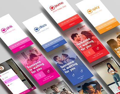 Jaumo App