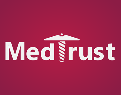 MedTrust Brand Refresh