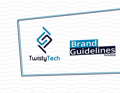 Brand Guidelines for TwistyTech