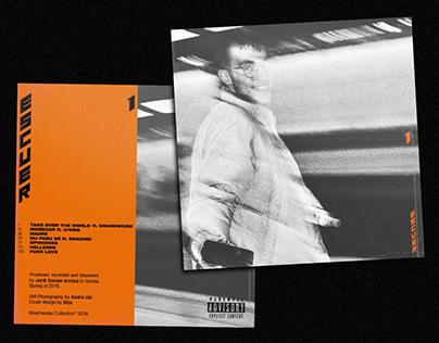 Escuer - EP 1
