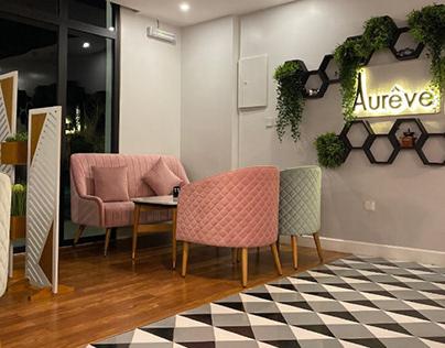 Aureve Cafe/Yanbu