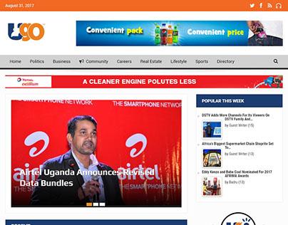 UGO Uganda