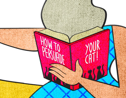 How to Persuade Your Cat