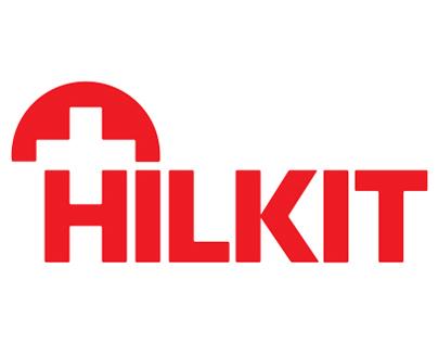 HILKIT - Packaging Design for SensiBlu Pharmacies