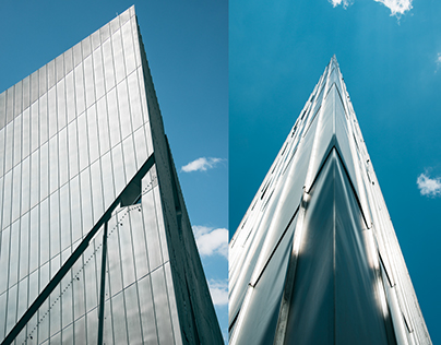 Architectural exploration