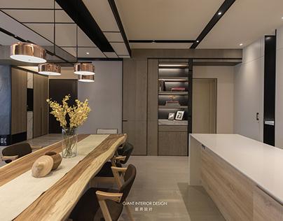 INTERIOR PHOTOGRAPHY-大安新生住宅