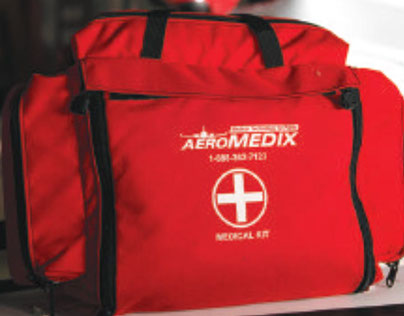 Doc Blue Medical Kit Promo