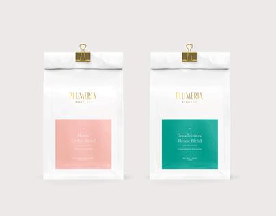 Plumeria Beauty Co.