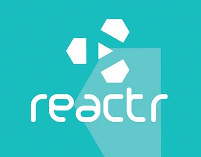 Reactr Demoreel 2017