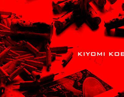 KIYOMI KOBAYASHI PART II :Memory