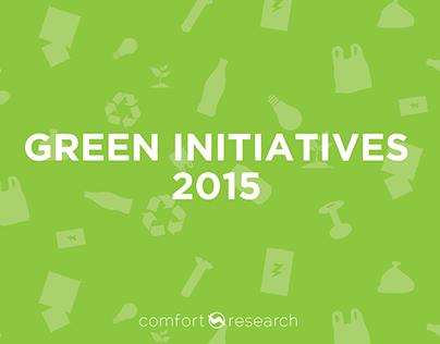 CR Green Initiative