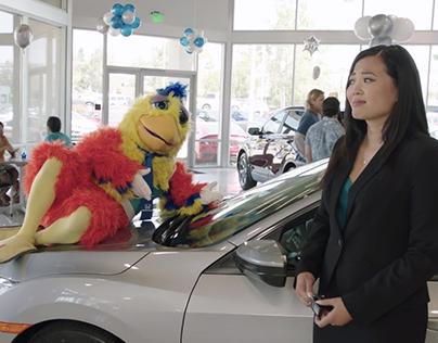 San Diego Honda Dealers - Various Broadcast