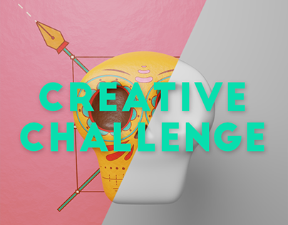 Weekly Creative Challenge // Round_01