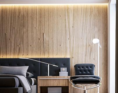 """""""Top 11"""" Apartment Design in Vienna"""