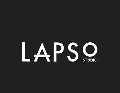 Lapso Studio. Proyecto de Identidad Corporativa.