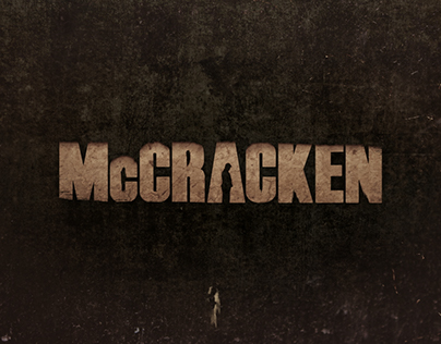 McCracken - Title Sequence