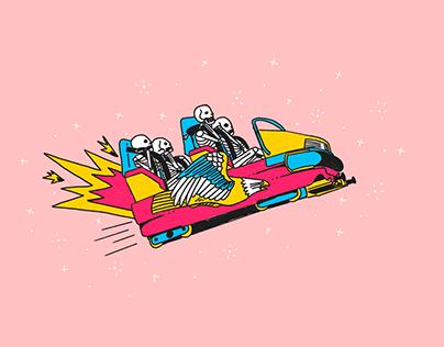 Roller Coaster Festival