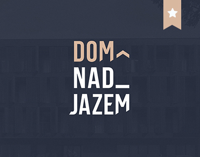 Dom Nad Jazem | Logo | Website