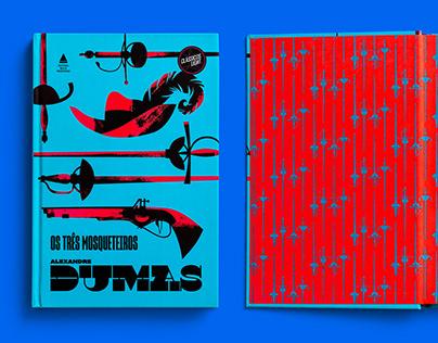 Dumas - Book cover