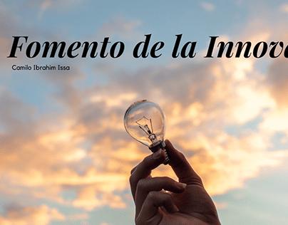 Fomento de la Innovacion