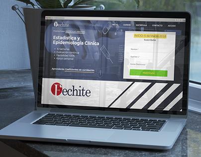 FECHITE WEBSITE