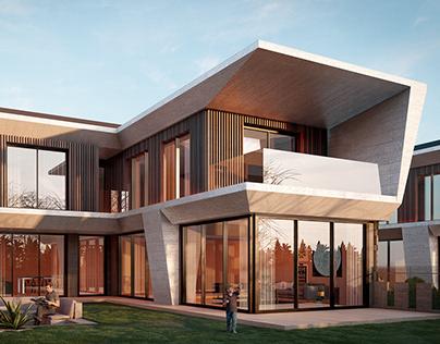 Housing Project Konya/TURKEY