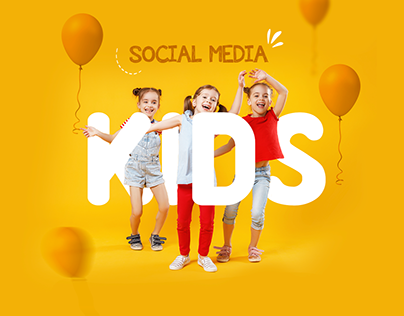 Social Media - Kids
