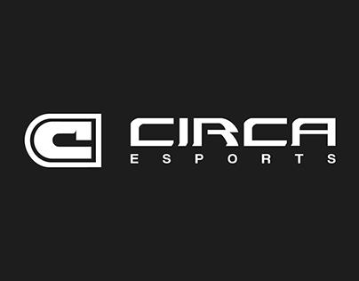 Circa Esports Apparel