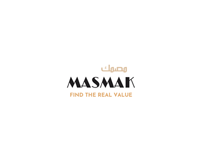Masmak Luxury Watches & Jewelry
