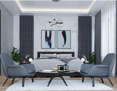 Aspire Bedroom