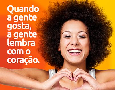 Anúncios Pop List Bretas.