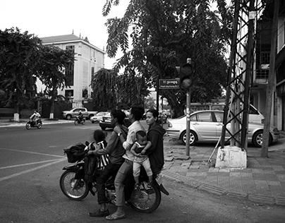 layers : Vietnam, Cambodia
