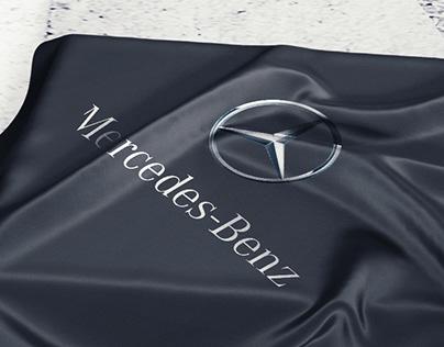 Mercedes Wallet