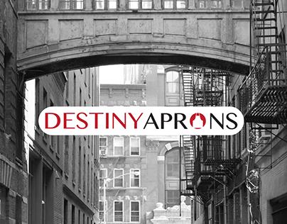 Destiny Aprons