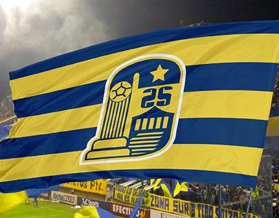 Hazaña sin par / Club Atlético Rosario Central
