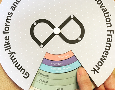 Paper spinner, innovative workshop tool