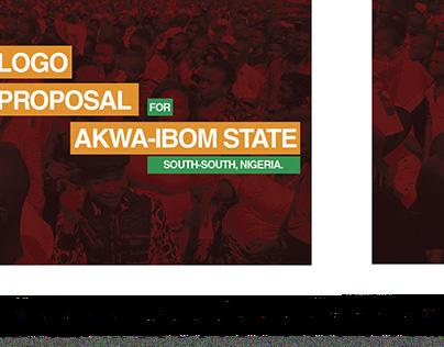 Akwa Ibom State Logo Proposal