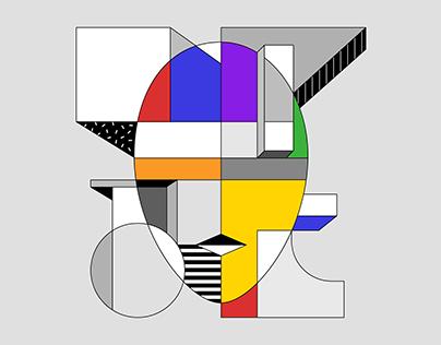 Designit Brand Illustrations
