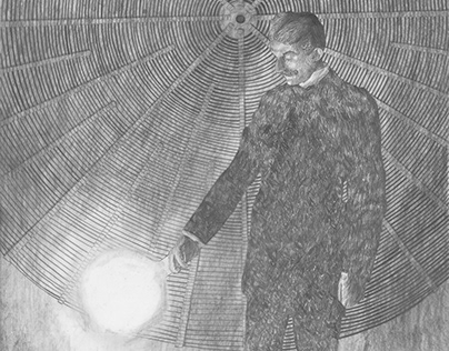 Nyarlathotep - Lovecraft