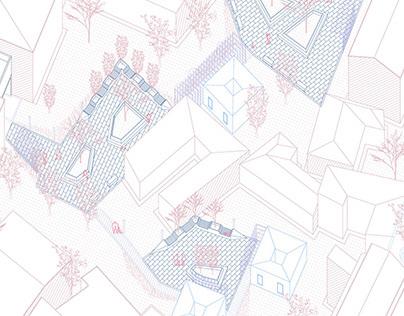 parasites - sustainable urban communities