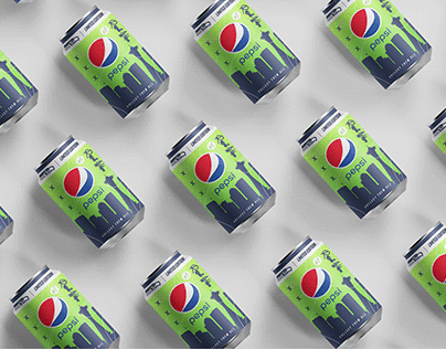 NFL Pepsi Can | Seattle Seahawks 03