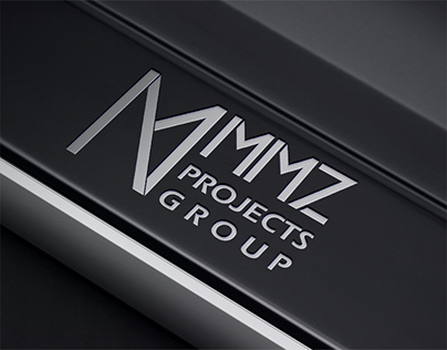 MMZ | Logo Design | Graphic Design