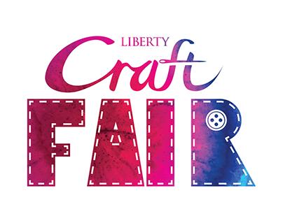 Liberty University Craft Fair